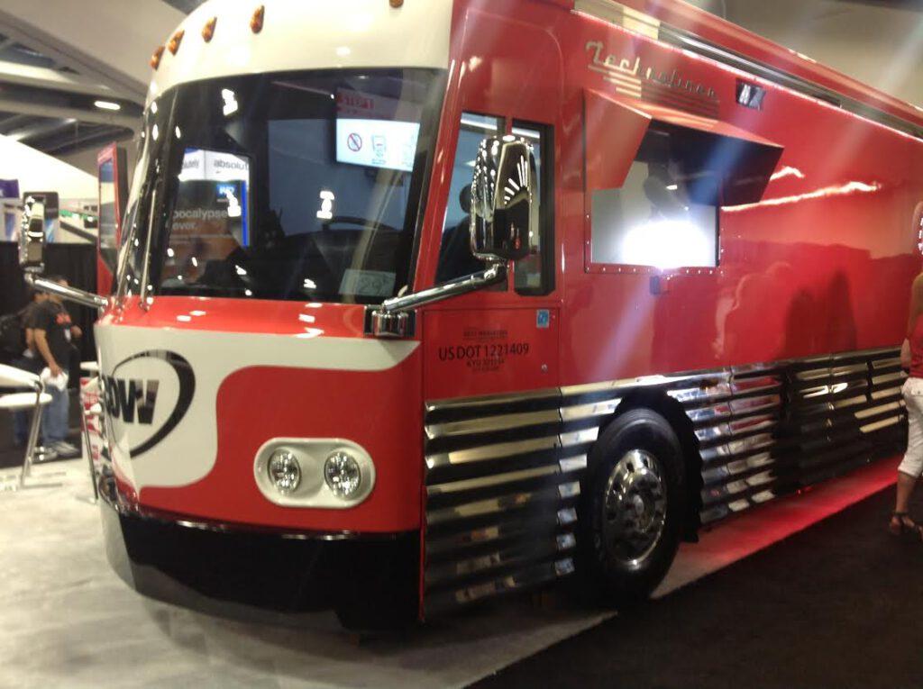 vmware-bus