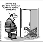 The Lighter Side Of The Cloud – Big Data Project