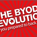 Cloud Infographic: The BYOD Revolution