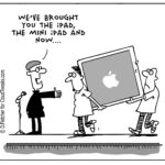 The Lighter Side Of The Cloud –  Size Matters