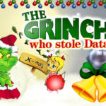 Cloud Infographic: The Grinch Who Stole Data
