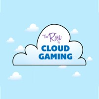 Cloud Infographic: The Rise Of Cloud Gaming