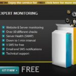 Monitorscout.com – A Website And Server Monitoring Service