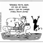 The Lighter Side Of The Cloud – Yahoo!!