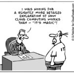 Does The Cloud Actually Exist? Cloud Myths