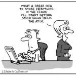 The Lighter Side Of The Cloud – Stuff