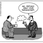 The Lighter Side Of The Cloud – Metcalf