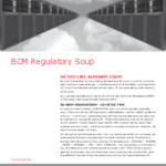 How To Navigate The Alleyways Of Business Continuity Management And Disaster Recovery