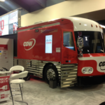 Making Virtualization Tangible: The CDW Bus