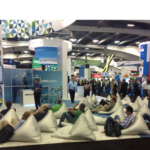 VMworld Event 2013 – Taking In The VChairs