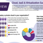 Cloud Infographic: Cloud Survey 2013