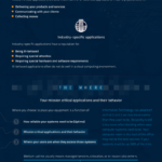 Cloud Infographic: Approach To IT Environments