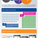 Cloud Infographic: Concerns About BYOD Revolve Around Security