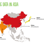 Cloud Infographic: Growth Of Big Data In Asia