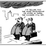 The Lighter Side Of The Cloud – Cloudier