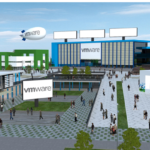 Virtual World Environments And The Cloud