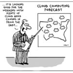 The Lighter Side Of The Cloud – Application Forecaster
