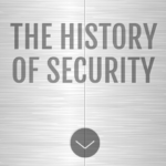 Cloud Infographic: History Of Security