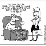 The Lighter Side Of The Cloud – Black Friday Online