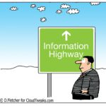 The Lighter Side Of The Cloud – Information Highway