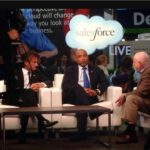 Dreamforce13: A Heavyweight Event For CRM And The Cloud