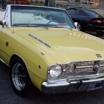 How Cloud Computing is Like Transforming a '68 Dodge Dart