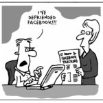 The Lighter Side Of The Cloud – Defriend