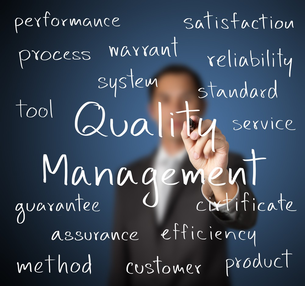 A quality standard is a detail of the requirements, specifications, the various guidelines and characteristics to be able to meet its quality by the product in order to meet the purpose of the product, process or the service.