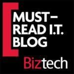 Top 50 Must-Read IT Blogs By Biztech: CloudTweaks