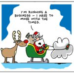 Christmas For The Cloud Comes In June