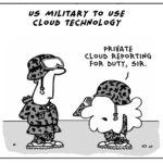 Is The Federal Government Moving Fast Enough On Cloud Computing?