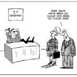 Cloud Computing: A Cloudy World
