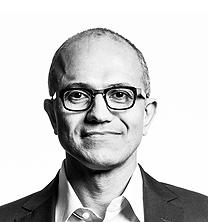 CEO-Microsoft