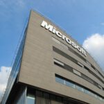 Microsoft Buys Two Japanese Bit Barns