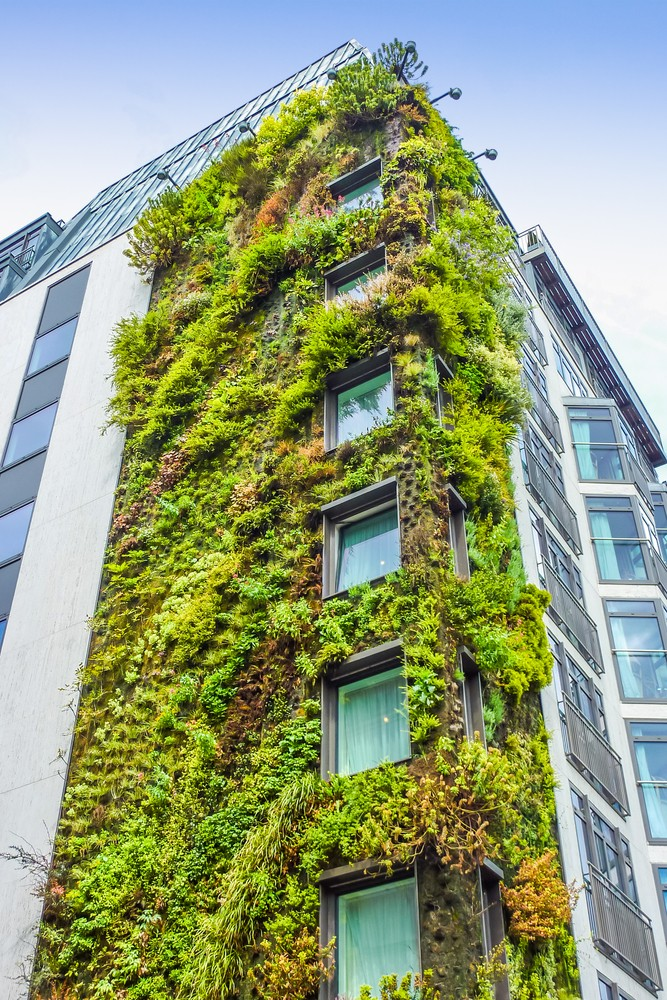 Green Technology Finland