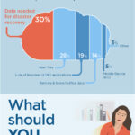 Cloud Infographic: Small Business Data Backup