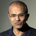 Microsoft CEO Satya Nadella Continues Stellar Start With Windows Azure