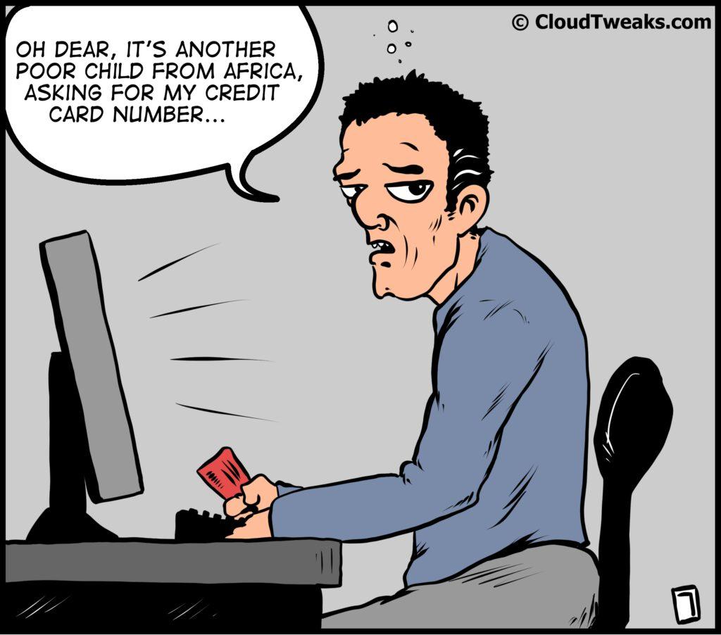 Scum-mail