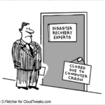 The Lighter Side Of The Cloud – Recovery Experts