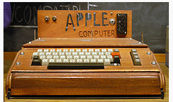 Computing Before And Now – Side-Effects Of Technology