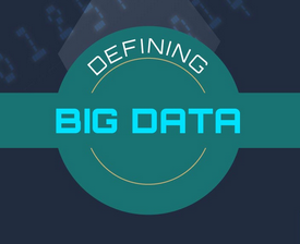 Cloud Infographic – Why Big Data Is The Next Frontier