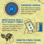 Cloud Infographic – The Past, Present and Future of The Internet of Things