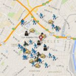 Choosing Cloud For Crime Mapping
