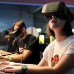 Will Virtual Reality Replace The Virtual Desktop?