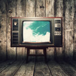 Cloud Infographic – When Cloud Computing And TV Go Hand In Hand