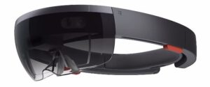 Microsoft HoloLens Could Be an Augmented Reality Game-Changer