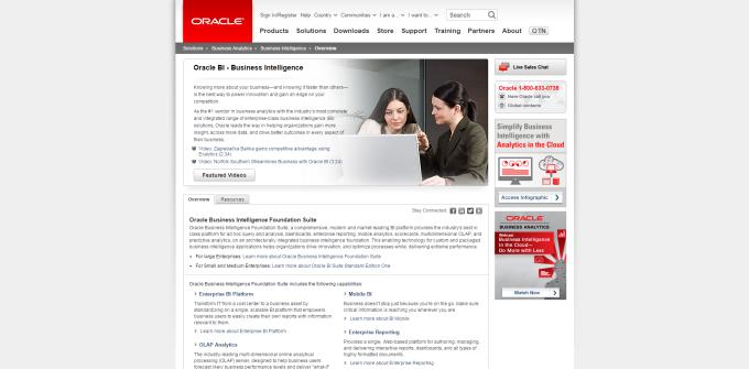 BI_Oracle