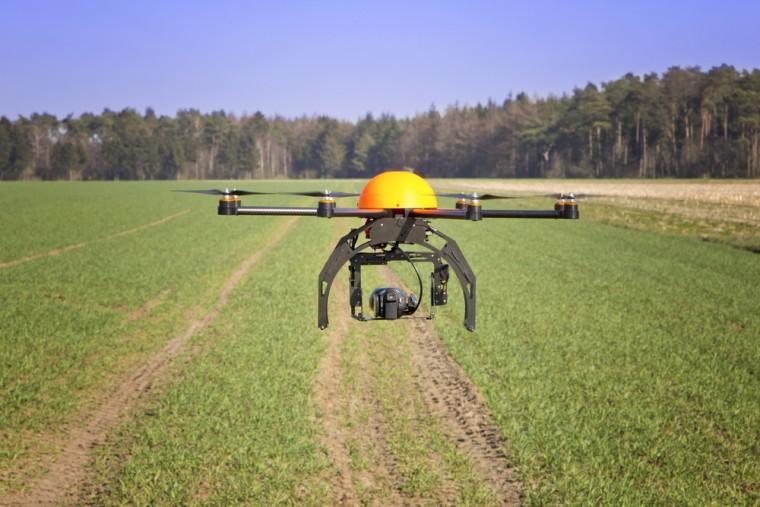 drones-field