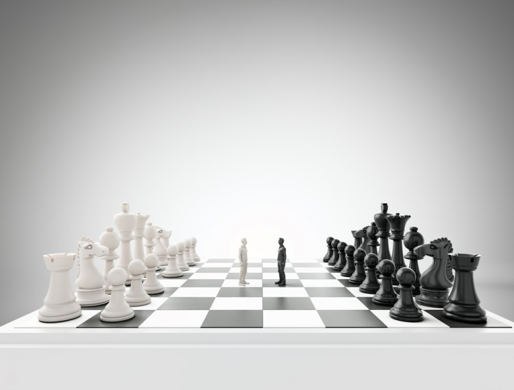 opponent