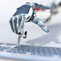 ARTIFICIAL INTELLIGENCE IN THE ENTERPRISE